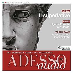 ADESSO audio - Il superlativo. 9/2015
