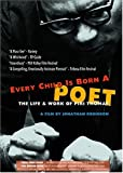 Every Child is Born a Poet:  The Life & Work of Piri Thomas
