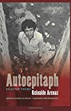 Autoepitaph: Selected Poems