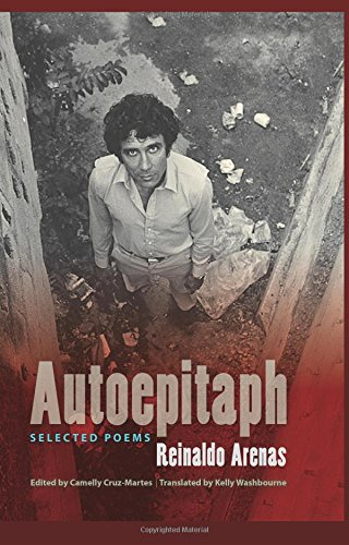 Autoepitaph: Selected Poems by University Press of Florida