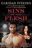 Sins of the Flesh: Paranormal Romantic Suspense (Sin Hunters Book 1)