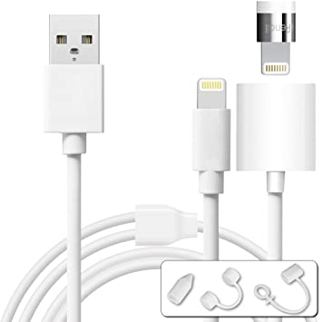 3 Pack Lightning Charging Charger Cable Wire Cord For Apple iPad 4 Air 2 Pro 9.7