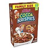 Kellogg's Cocoa Krispies, Breakfast