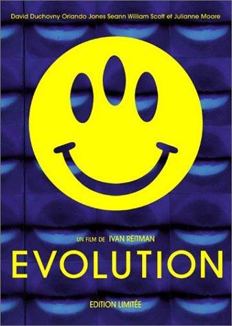 [Film] - Evolution 5176E4SZKML