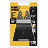 DEWALT DWA4207 Wide Oscillating Fastcut Wood Blade