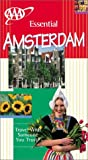Amsterdam Essential Guide, AAA Staff, 1562518690
