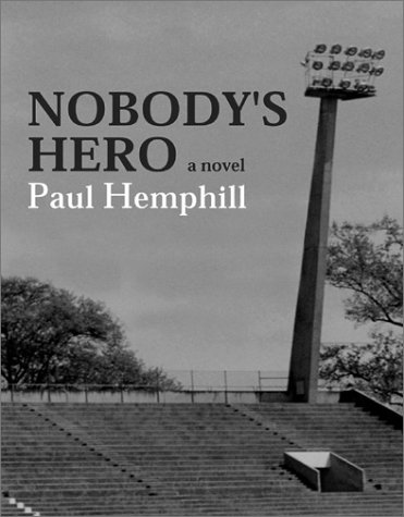 Download Nobody's Hero pdf
