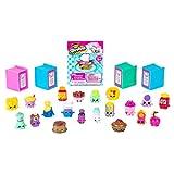 Shopkins ID56376 20 Mega Pack Season #6
