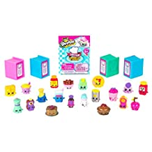 Shopkins ID56376 20 Mega Pack Season #6