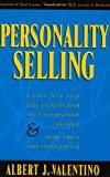 img - for Personality Selling : Using NLP and the Enneagram to Understand People and How They Are Influenced by Albert J. Valentino (1999-11-01) book / textbook / text book
