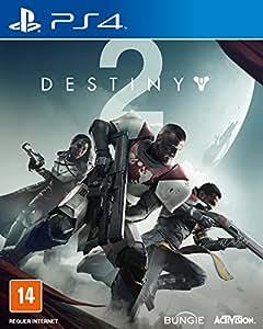 Destiny 2 - Day One Edition - PlayStation 4