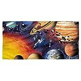 Trevco Solar System Towel (30x60)