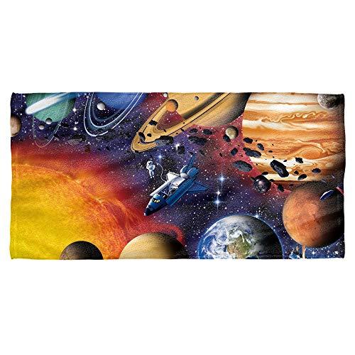 Trevco Solar System Towel (30x60) by Trevco
