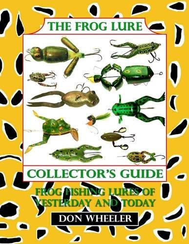 The Frog Lure Collector