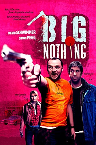 Big Nothing Film