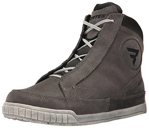 Bates Men's Taser Work Boot, Dark Grey, 10.5 M US