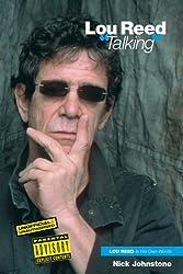 Lou Reed Talking
