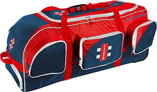Gray Nicolls Players Cricket Bag - 4