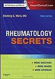 Rheumatology Secrets, 3e
