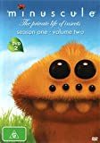 Minuscule The Private Life of Insects Season 1   NON-USA Format   PAL   Region 4 Import - Australia