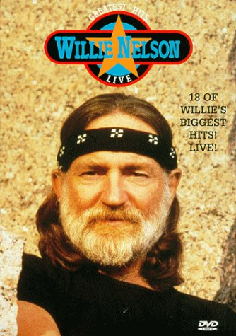 Willie Nelson: Greatest Hits Live by Geneon [Pioneer]