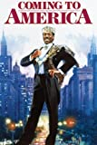 DVD : Coming to America