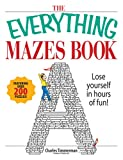 Mazes Book, Charles Timmerman, 1593376383