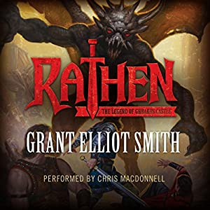 Rathen Audiobook