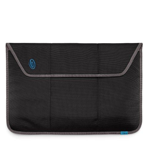 Timbuk2 Nylon Kindle Sleeve  Black/Black/Black
