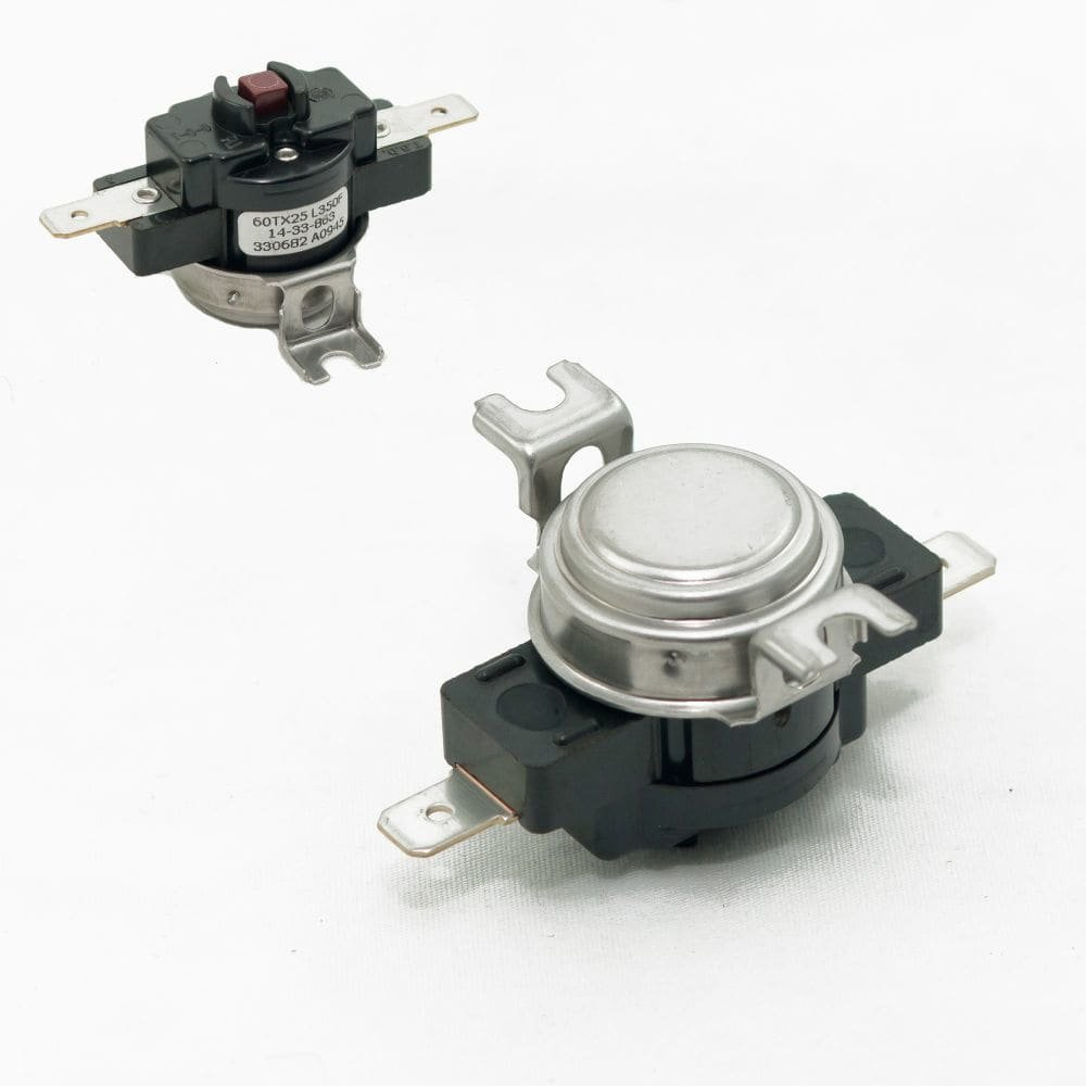 Thermador 00414633 Wall Oven Thermal Fuse Genuine Original Equipment Manufacturer (OEM) Part