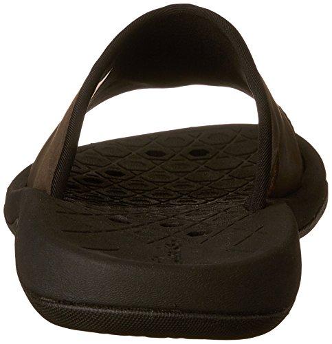 Khaki Clarks Tide Sandals Men's Bosun Nubuck Iw8O18q0x