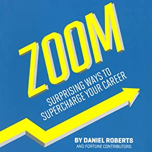 Fortune Zoom Audiobook