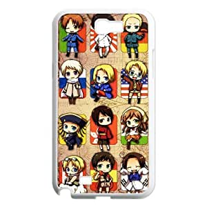 Vcapk Japanese Anime Hetalia:Axis Powers HTC One M7 Hard Plastic Phone Case