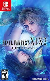 Final Fantasy X X-2 HD Remaster - Nintendo Switch (B07JB4ZR2Y)   Amazon price tracker / tracking, Amazon price history charts, Amazon price watches, Amazon price drop alerts