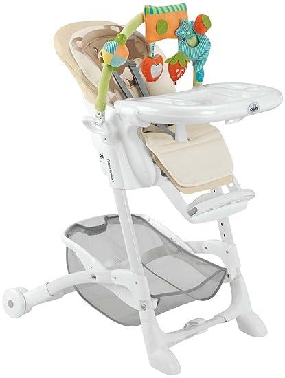Cam Istante Silla - sillas para niño/bebe (Silla, Multicolor, Polipiel,