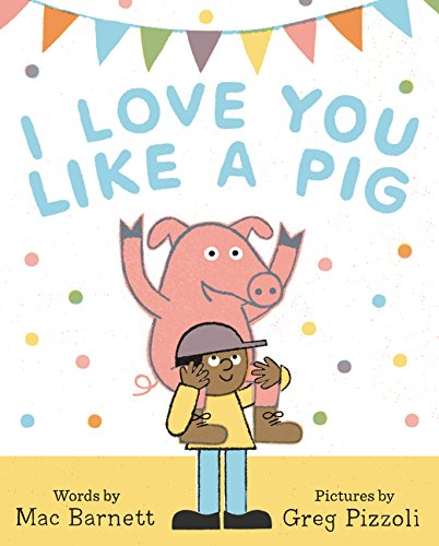Like Pig - I Love You Like a Pig