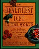 The Healthiest Diet in the World, Nikki Goldbeck and David Goldbeck, 0525942823