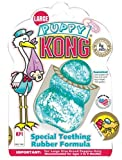 Kong Medium Puppy Toy, Colors may vary, My Pet Supplies