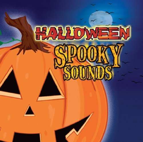 Halloween Spooky Sounds by The Hit Crew ()