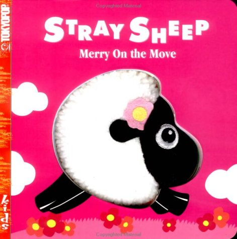 Stray Sheep: Merry on the Move