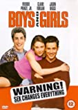 Boys And Girls [DVD]