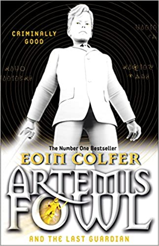 Artemis Fowl The Last Guardian Ebook