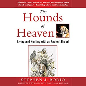 The Hounds of Heaven Audiobook