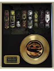 Game of Thrones Limited Edition Display. Only 500 made. Limited quanities. FREE US SHIPPING