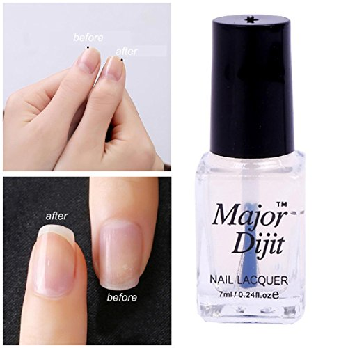 Oksale® 7ml Base Coat No Wipe Soak Off UV LED Nail Art Gel