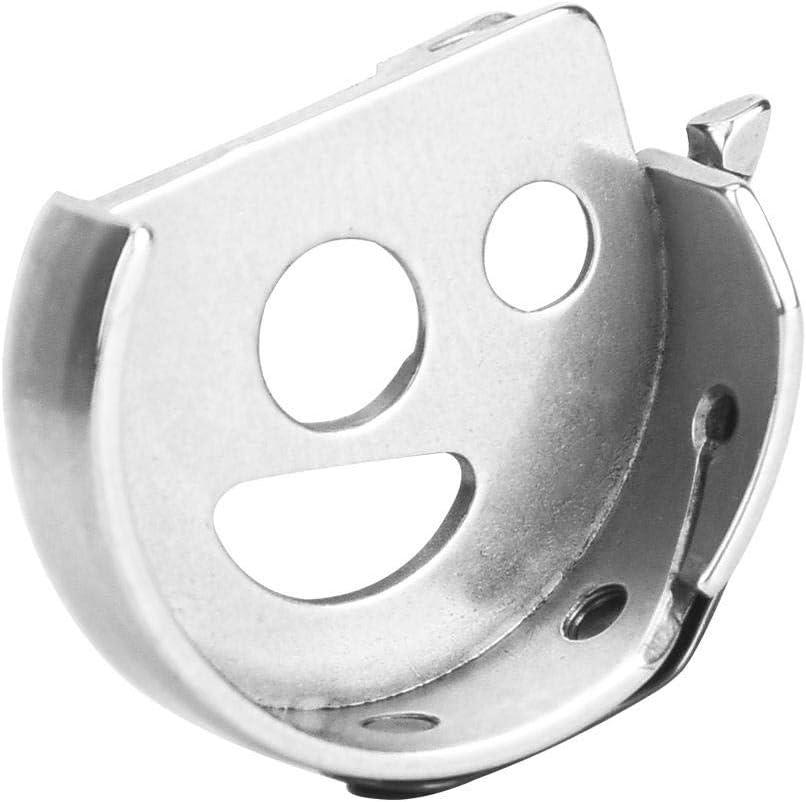 HEEPDD Estuche de la canilla para Accesorios de la máquina de Coser Industrial PFAFF 591