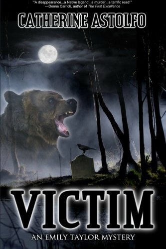 Victim: An Emily Taylor Mystery (Volume 2)