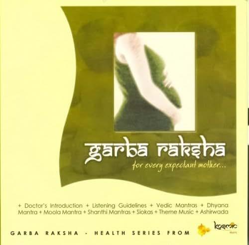 Garba Raksha (Pregnant Women) by Health Therapy Series (2006-01-03)