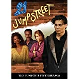 21 Jump Street - Season 5