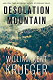 Image of Desolation Mountain: A Novel (Cork O'Connor Mystery Series)
